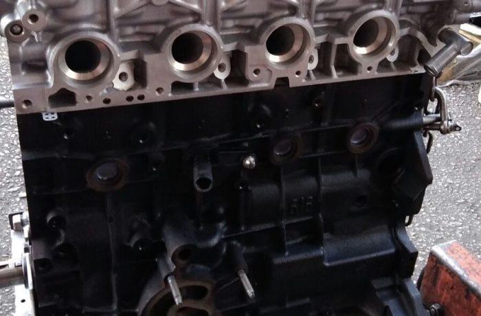 Lancia Phedra 2.2 gasolio – 1450€