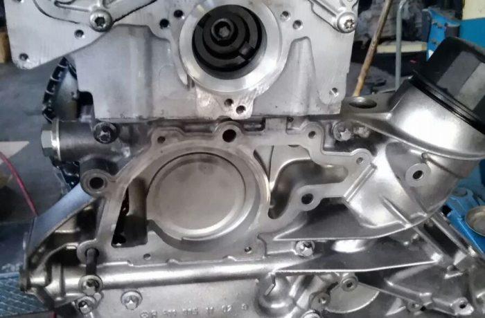 Mercedes Sprinter sigla: 611981 – 2.2 gasolio