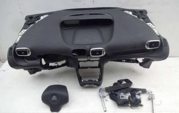 Kit Air Bags – Citroen