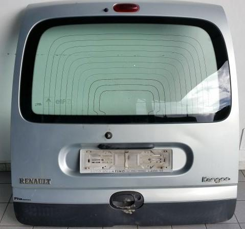 Renault Kangoo – Portellone