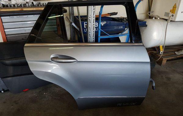 Mercedes E 350 – Portiera