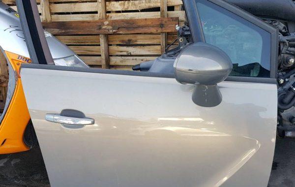 Opel Meriva – Portiera
