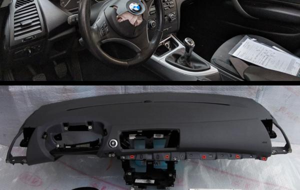 Kit Air Bag – BMW Serie 1
