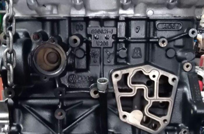 Audi A3 sigla: BLS – con FAP 1.9 gasolio – 2000 €