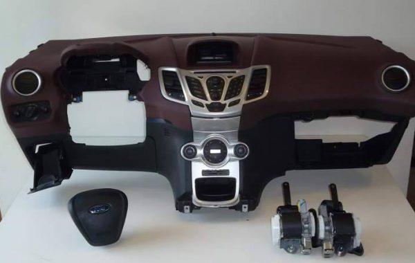 Kit Air Bags – Ford