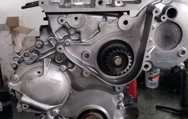 Renault Master Sigla: G9UA7 – 2.5 gasolio – 1900 €