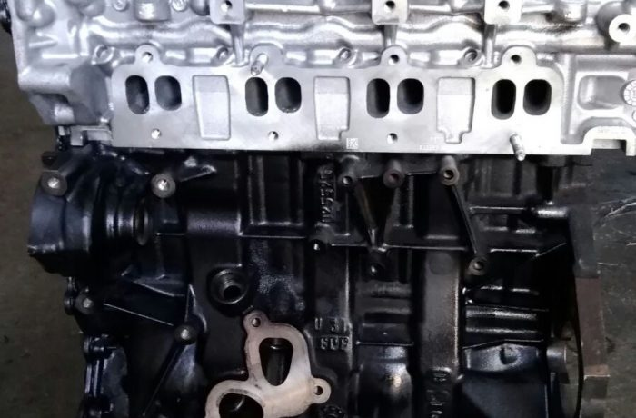 Renault / Opel / Nissan sigla: M9R – 2.0 gasolio – 2000€