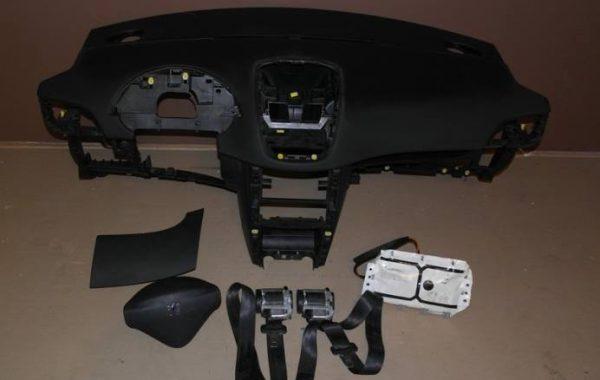 Kit Air Bags – Peugeot